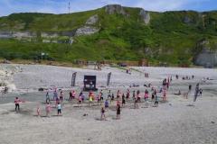 Beach Fitness Day